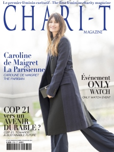 CHARI-T Magazine |