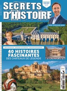 Secrets d'Histoire Hors Série |