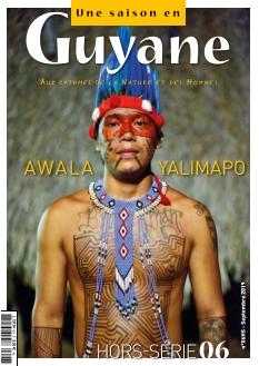 Une saison en Guyane Hors Série |