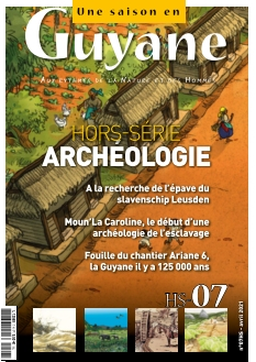 Une saison en Guyane Hors Série  