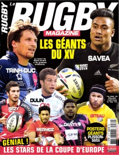 Le Rugby Magazine |