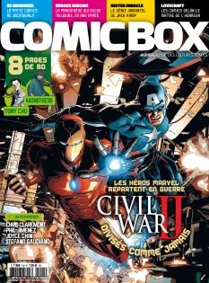 Comic Box |