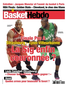 Basket Hebdo |
