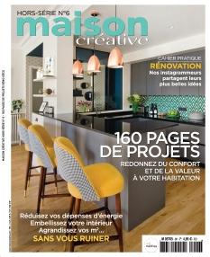 Maison Créative Hors-Série
