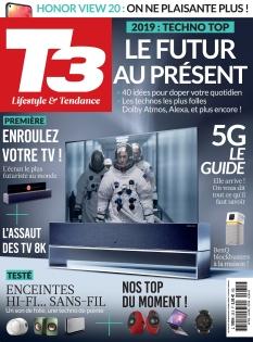 T3 Gadget Magazine