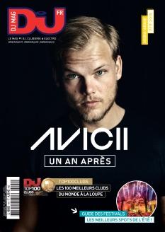 DJ mag Hors Série |