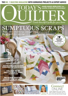 Today's Quilter |
