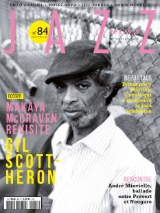 Jazz Magazine Hors Série |