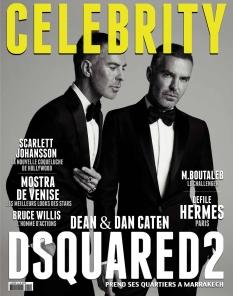 Celebrity |