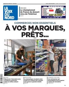 La Voix du Nord Arras-Saint-Pol