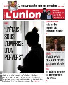 L'Union Châlons en Champagne