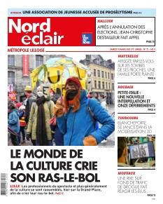 Nordéclair Roubaix-Métropole Lilloise