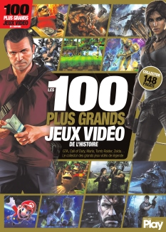 Play Games Hors Série |