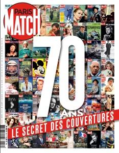 Paris Match Hors Série Les Décennies |