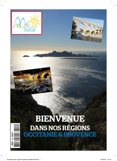 Bienvenue en Occitanie & Provence  