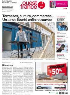 Ouest France La Baule - Guérande |
