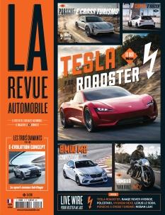 La Revue Automobile  