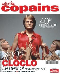 France Dimanche Hors Série Salut Les Copains |
