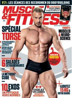 Muscle & Fitness |