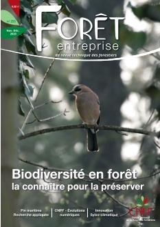 Forêt Entreprise |