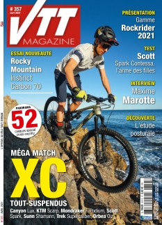 VTT Magazine |