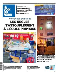La Voix du Nord Montreuil