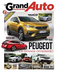 L'Auto-Journal Hors Série