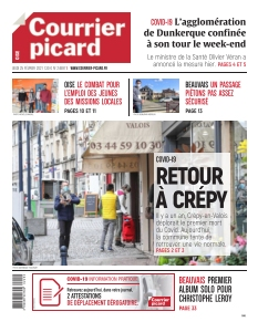 Courrier Picard L'Oise