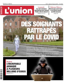 L'Union Laon  