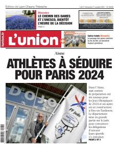 L'Union Laon |