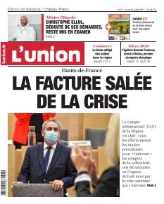 L'Union Soissons |
