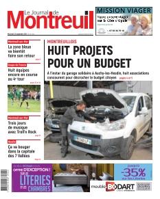 Le Journal de Montreuil  