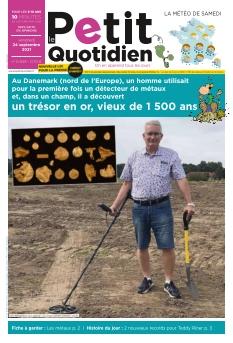Le Petit Quotidien |
