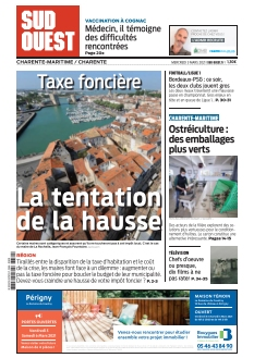 Sud Ouest Charente-Maritime / Charente