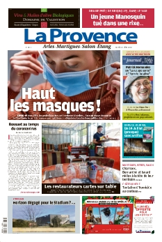 La Provence Salon