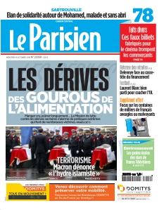 Le Parisien Yvelines