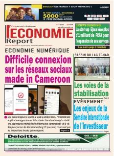 L'Economie Report Cameroun |