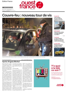Ouest France |