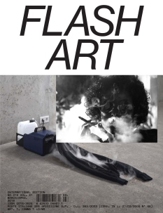 Flash Art International FR |