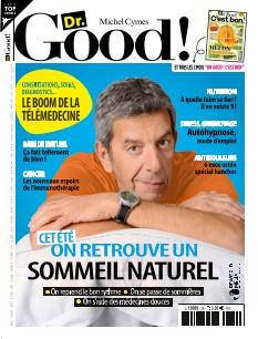 Dr Good ! |