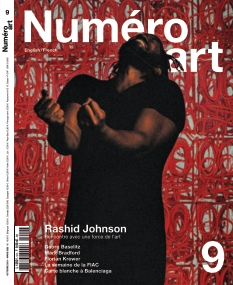 Numéro Art |
