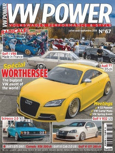 VW Power