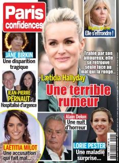 Paris Confidences
