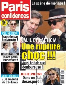 Paris Confidences |