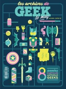 Les archives de Geek