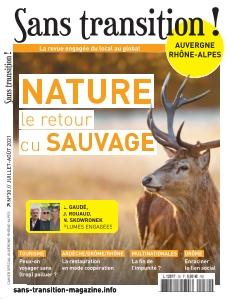 Sans Transition ! Auvergne Rhône Alpes  