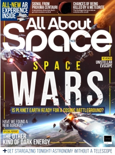 All About Space |