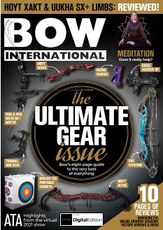 Bow international |