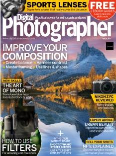 Digital Photographer |