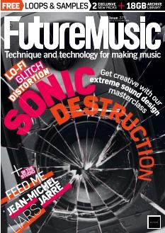 Future Music |